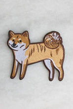 Load image into Gallery viewer, Shiba Patch