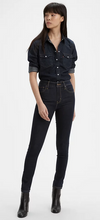 Load image into Gallery viewer, 721 High Rise Skinny: Indigo