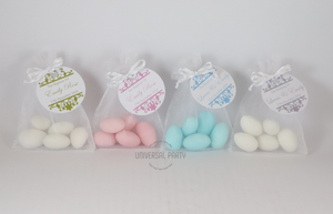 Personalised Wedding Christening Bombonieres Favours