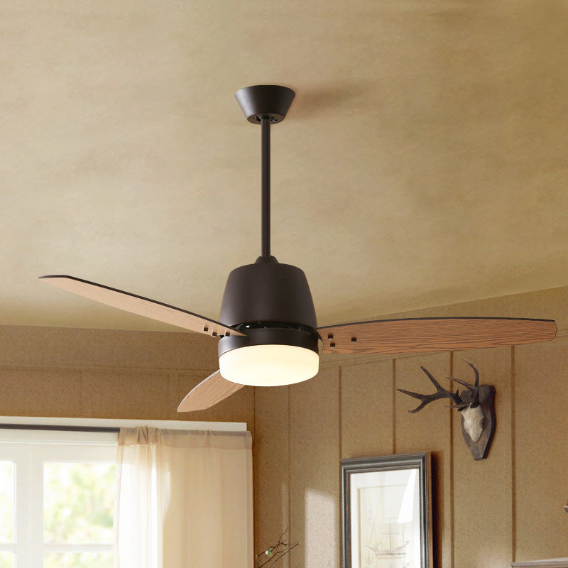 "42"" LED Ceiling Fan With Remote Control"
