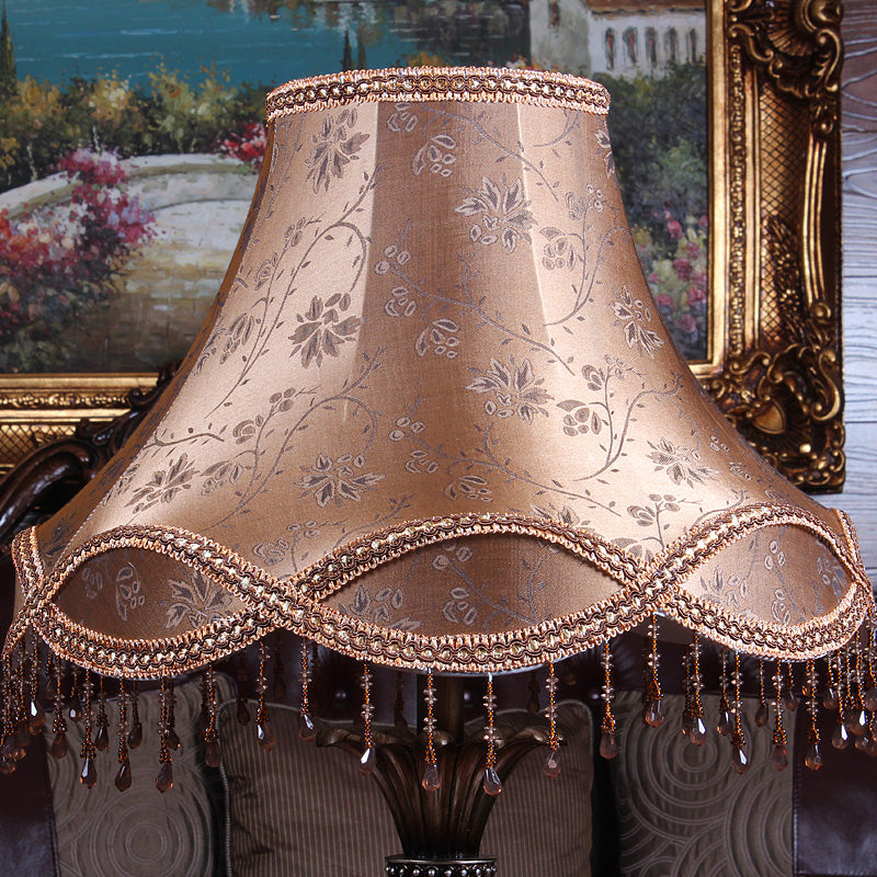 Vintage Table Lamp For Living Room Bedroom