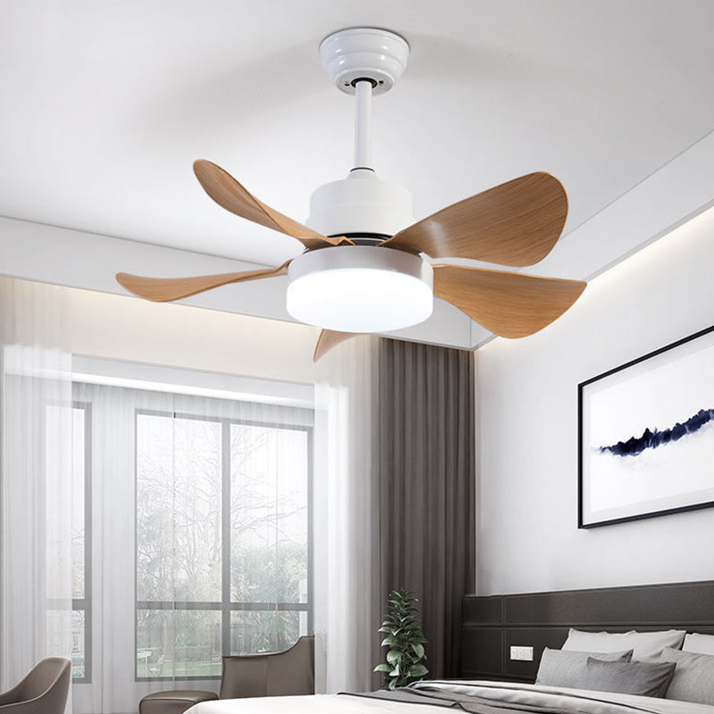 "32"" Ceiling Fans With Remote Control For Bedroom"