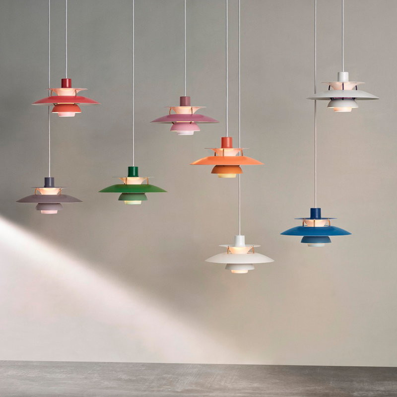 Nordic Pendant Light Creative Lighting Fixture