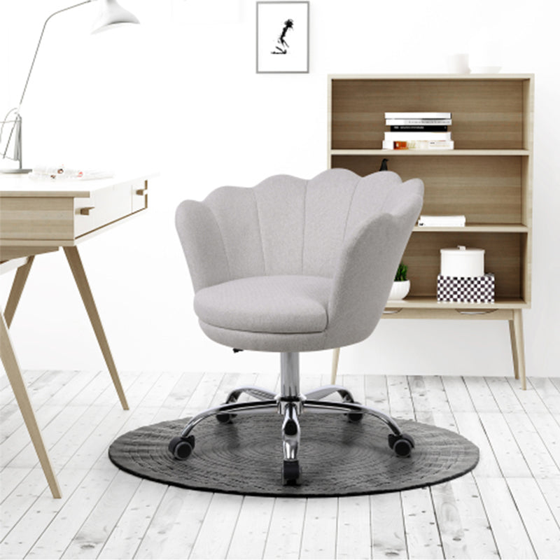 Swivel Shell Chair For Living Room