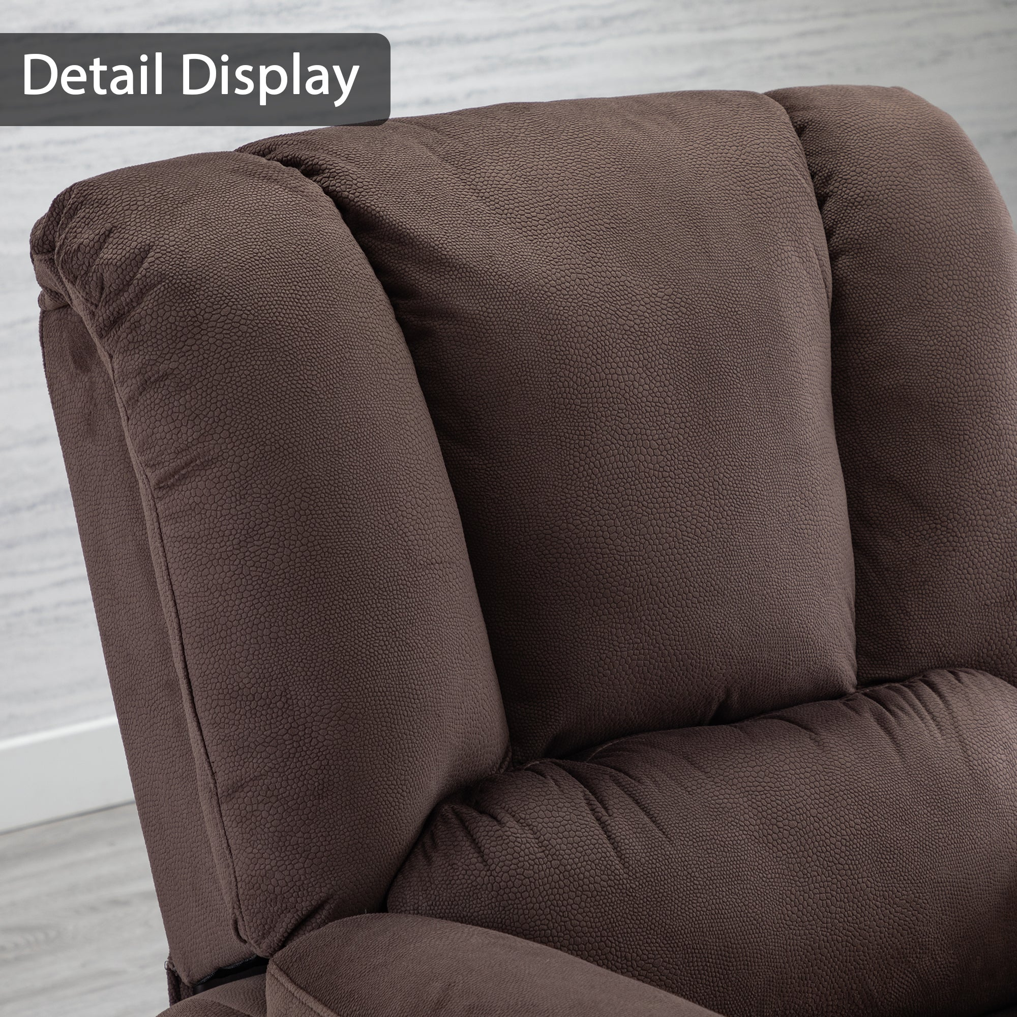 Power Lift Chair Electric Chair Sofa Recliner Chairs with Remote Control