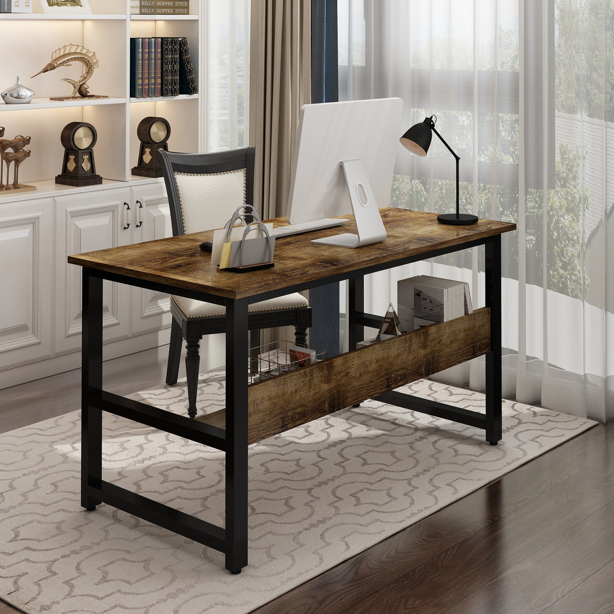 Multi- Purpose Home Office Writing Desk