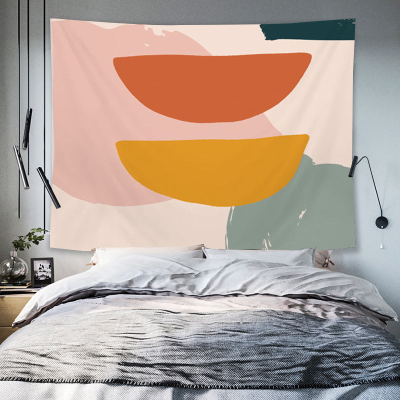Nordic INS Rainbow Wall Decoration Tapestry