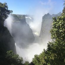 Load image into Gallery viewer, Journey to Dimbangombe: Zimbabwe, May 2019