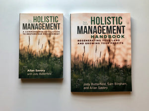Holistic Management Handbook