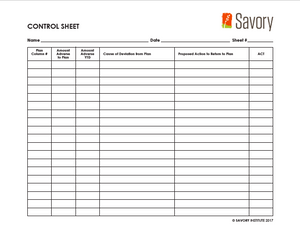 Financial Planning Forms (Forms)