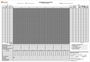 Metric Grazing Planning Forms