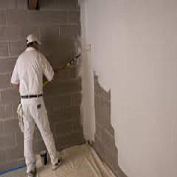 Interior Walls Waterproofing