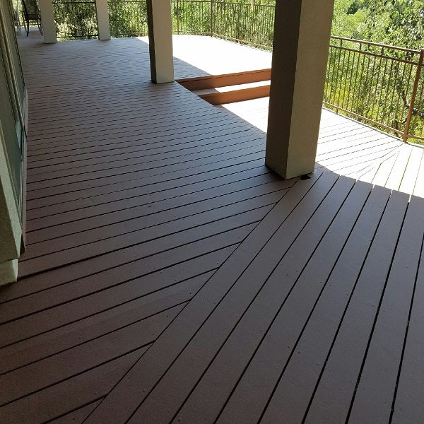 Elastomeric Waterproofing Balcony : Decks and docks liquid rubber polyurethane deck dock