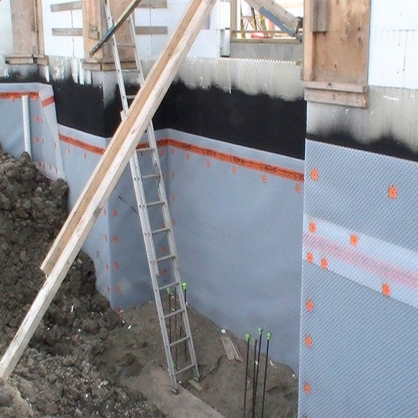 Basement Waterproofing Diy Products Contractor Foundation Systems: Liquid Rubber Online Store