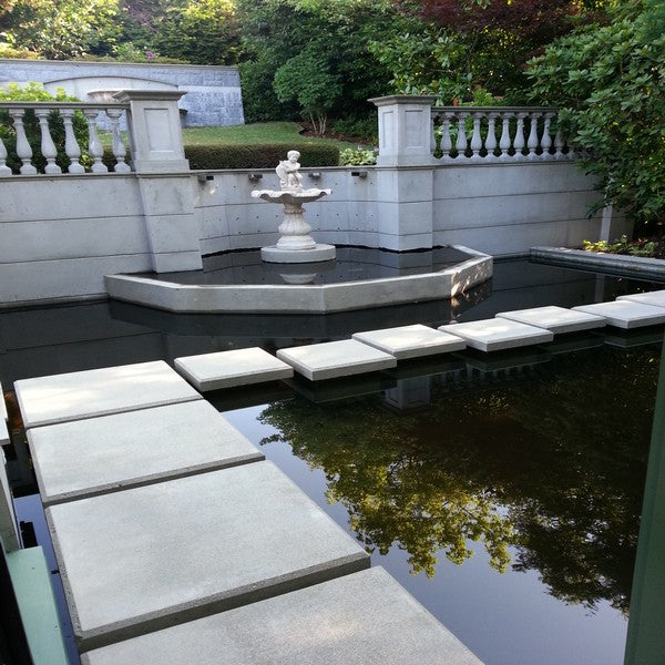 Liquid Rubber NeoPond Sealant - Pond Leak Repair