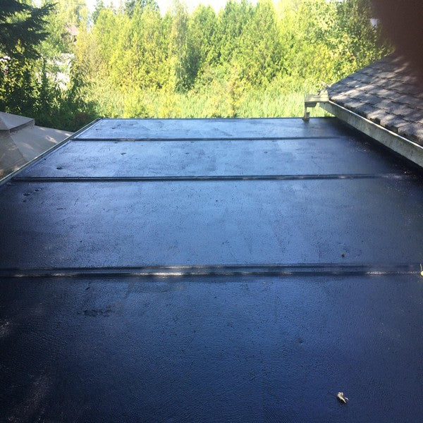 Liquid Rubber Waterproof Sealant Roof Leak Repair
