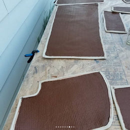 Liquid Rubber Polyurethane Deck Coating