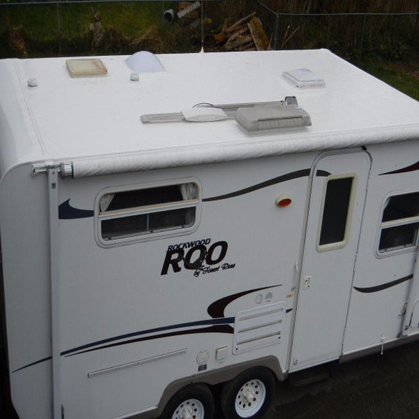 RV Roof Coating