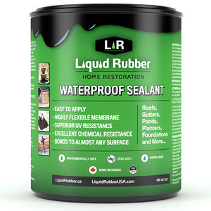 Liquid Rubber Waterproof Sealant/Coating