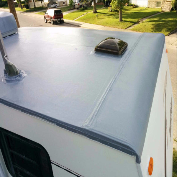 Liquid Rubber Rv Roof Coating Bing Images