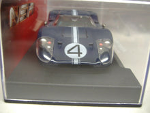 "Laden Sie das Bild in den Galerie-Viewer, NSR analog 1044 & 1041 Ford Mk IV ""24 h Le Mans 1967""  1:32 NEU & OVP"
