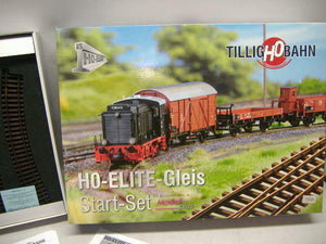 TILLIG 74196 START SET ELITE  H0 NEU & OVP