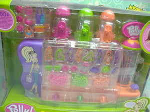 Mattel -Polly Pocket  Sieradenstudio G 8615 NEU& OVP