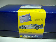 Laden Sie das Bild in den Galerie-Viewer, SCALEXTRIC analog C 2523A Dodge Viper Competition Coupe  NEU & OVP