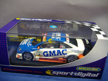 "Laden Sie das Bild in den Galerie-Viewer, SCALEXTRIC digital C2569D Opel V8 Coupe ""GMAC"" No. 8 NEU & OVP"