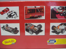 Laden Sie das Bild in den Galerie-Viewer, Slot.it  KF02Z  Ferrari F40 1:32 slot car assembly white kit analog NEU & OVP