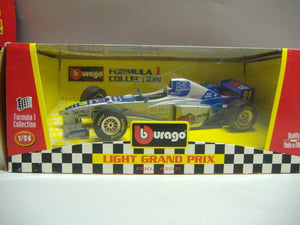 Burago 62011 Formel 1 Light Grand Prix 1:24 NEU & OVP
