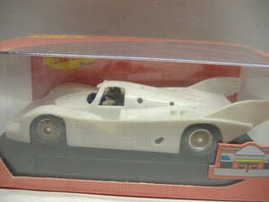 Slot.it  CA09Z  Porsche 956KH  Slotcar  analog-  white kit NEU & OVP