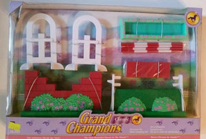 Grand Champions 26305 Classic Collection Parcours- Set Neu & OVP