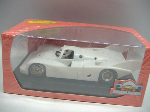Slot.it  CA07Z Jaguar XJR9  Slotcar  analog-  white kit NEU & OVP