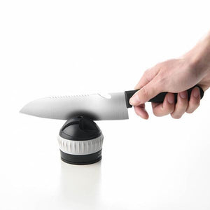 Super Suction Spherical Knife Sharpener
