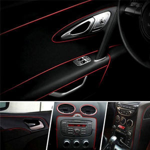 Car Interior Decor Strip
