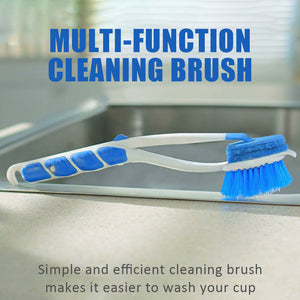 Multi-function Cleaning Brush