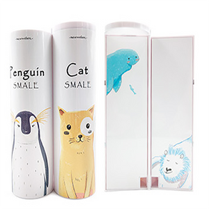 The creative pen boxes