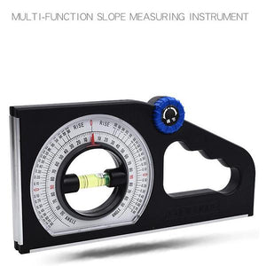 Multi-function Slope Measuring Instrument