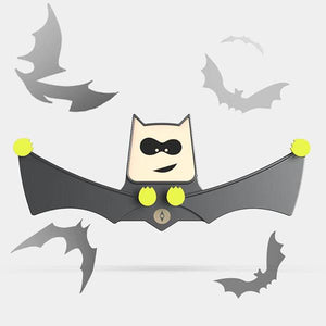 Car Bat Mobile Phone Holder