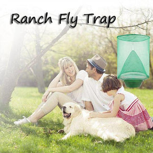 Ranch Fly Trap