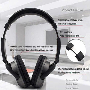Wireless TV Headphones