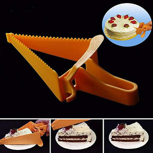 Adjustable Cake Cutter (3 pcs)