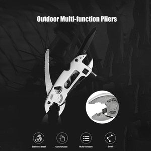 Outdoor Multi-function Pliers