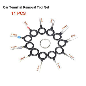 【TIME-LIMITED SPECIAL PROMOTIONAL PRICES】Terminal Removal Tool Kit