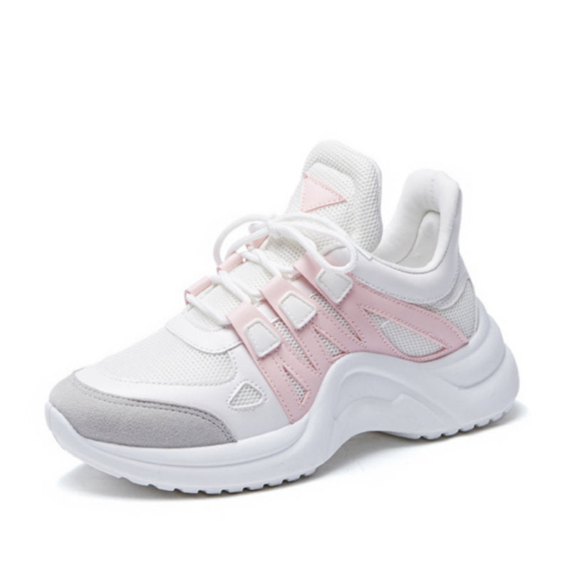 2019 autumn and winter new sports shoes women's shoes
