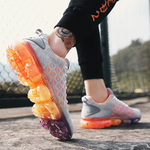 2018 Autumn Winter Women's Fashion Air-cusion Running Sports Shoes