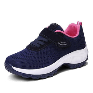 Women's Comfortable Flyknit Casual Shoes
