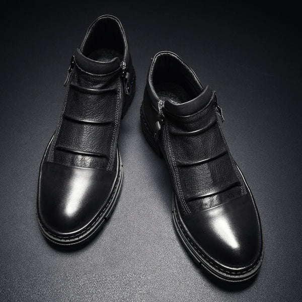 British casual shoes