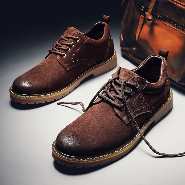 Trend tooling men's shoes